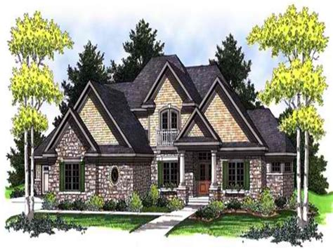 Cottage Style Home Designs by European Cottage Style House Plans Decor House Style