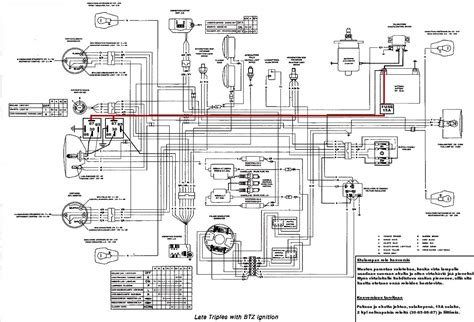 k1200rs wiring diagram 22 wiring diagram images wiring