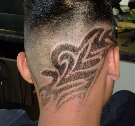hair tattoos for men hair on hair designs hair tattoos and hair