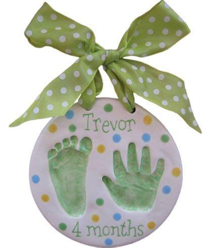 baby handprints devon pinterest scrapbooking