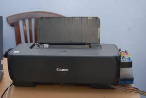 Printer Canon Kertas A3 perlengkapan kantor notaris dyah novi