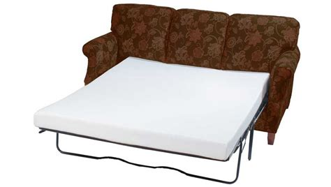 memory foam mattress for pull out couch why will you need a pull out couch blogalways