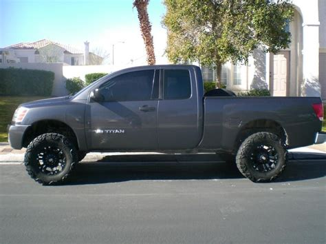 Wheels Nissan Titan Truck 177 Best Images About Lifted Titan Trucks On