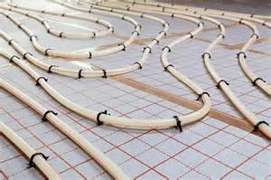 prix de l installation d un plancher chauffant