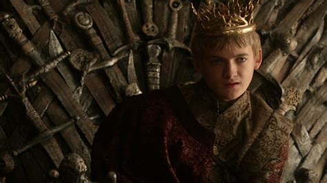 film fantasy medievale king joffrey announced as permanent character masks of