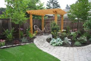 design your backyard simple backyard ideas pictures and landscaping plans