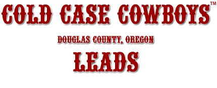 Leads And Cold Cases cold cowboys leads