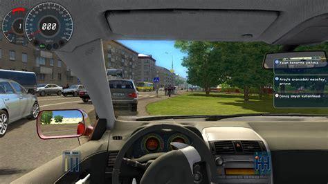 Mainan Mobil Speed 89 2222 jual city car driving warung obien