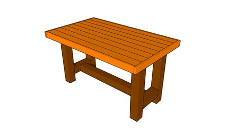 Outdoor Patio Table Plans Outdoor Table Plans Myoutdoorplans Free Woodworking Plans And Projects Diy Shed Wooden