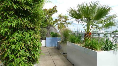 terrasse bepflanzen terrassengestaltung die terrasse schicker aussehen lassen