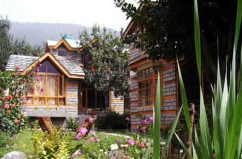 Cottages Near Delhi by 2 3 Bedroom Independent Cottages In Naggar Manali