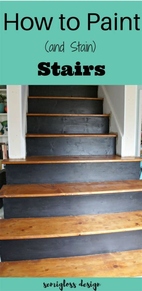 how to refinish stair banister 25 best ideas about staircase painting on pinterest spindles for stairs stairway and