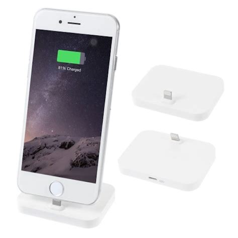 Hoco Desktop Charger Charge Dock Micro Usb Smartphone Cw1 Silver hoco cw1 micro usb dock station s 248 lv