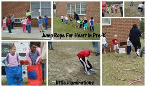 14 best images about jump rope for heart stations on