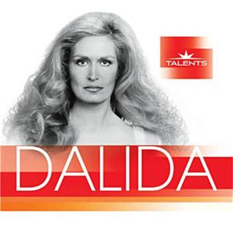 dalida dalida cd album achat & prix   fnac