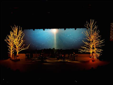 contact churchstagedesignideascom big ol trees church stage design ideas