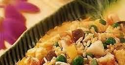 membuat nasi jagung gurih resep bunda