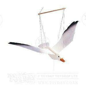 wooden seagull home decor ebay