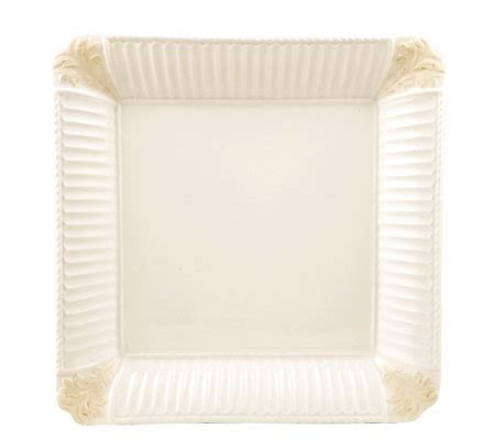 Lenox Butlers Pantry by Lenox Butler S Pantry Square Accent Plate Qvc