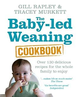 the baby led weaning cookbook 0091935288 the baby led weaning cookbook over 130 delicious recipes