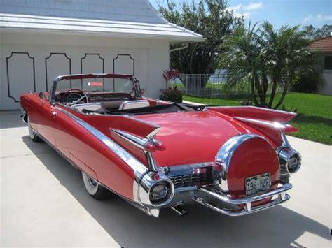 1959 Cadillac Eldorado Biarritz Convertible by 1959 Cadillac Eldorado Biarritz Convertible