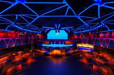 Mandalay Bay Top Floor Bar by Vegas Nightlife Deal Top 10 Vegas Clubs