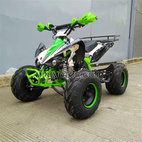 Tromol Rem Depan Ban Atv 110cc Lobang 4 motor roda empat mini motor