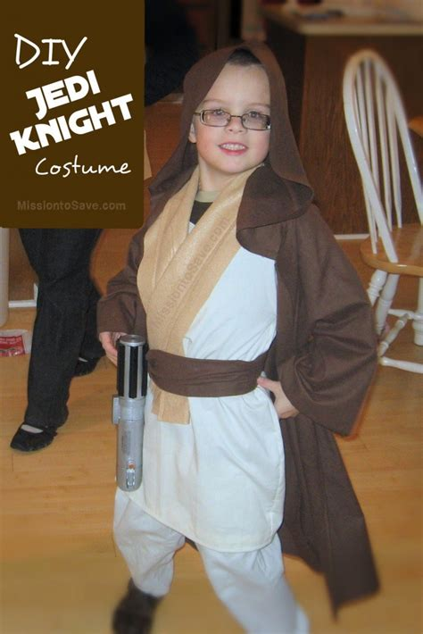 diy jedi robe diy wars costumes jedi and princess leia mission