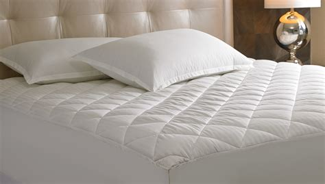 Futon Padding by Mattress Pad Sheraton Store