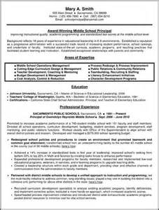 resume format for special education sle