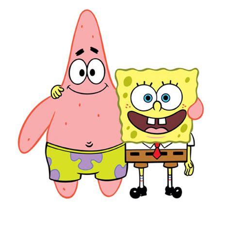 patrick star and spongebob images spongebob and patrick