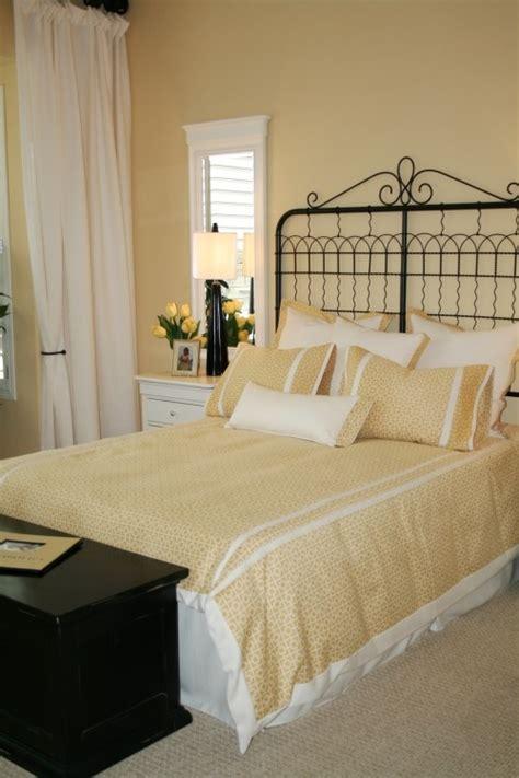 Garden Gate Headboard Home Bedrooms Romantic Shabby