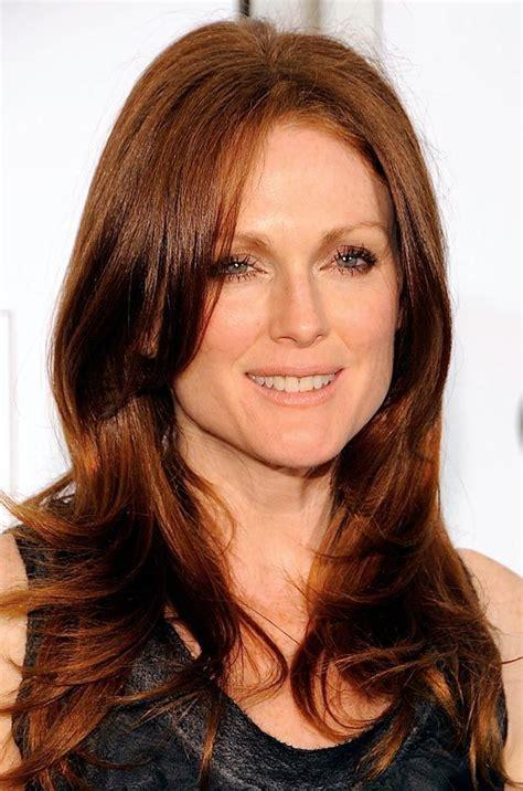 get julianne moore hair color 110 best great red auburn hair images on pinterest