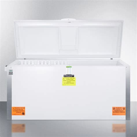 Freezer Box Low Watt summit vlt2250 22 cf 35 176 c low temp chest freezer summit surgical technologies