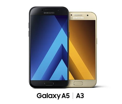 Huan Min For Samsung A3 difference between samsung galaxy a5 and galaxy a3 2017 model techloverhd