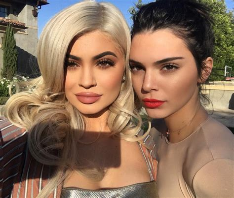 what s up with kendall jenner s instagram