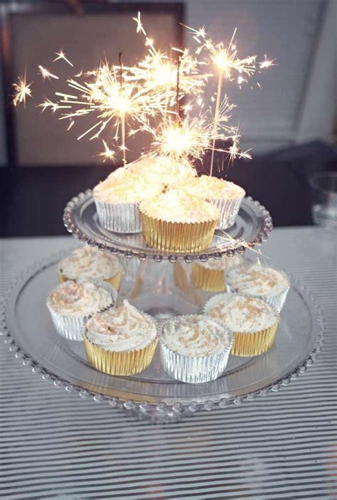 new year cupcake new year s cupcakes