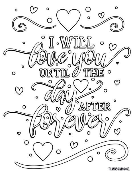 valentines day coloring pages for adults 4 free and printable s day coloring pages for