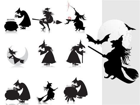 imagenes de brujas volando halloween s 237 mbolos de halloween caracter 237 sticos 365 im 225 genes bonitas