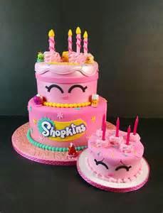 tayler s shopkins birthday