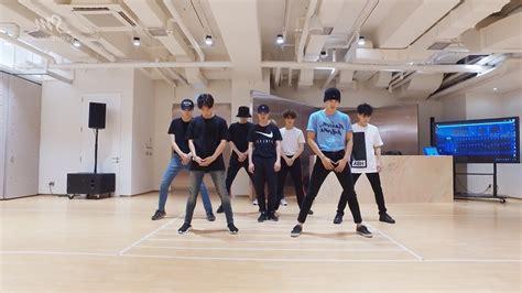 exo dance practice power exo 전야 前夜 the eve dance practice mirrored youtube