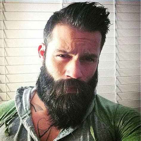 10 Hacks To Grow Your Beard Faster   Stylishwife