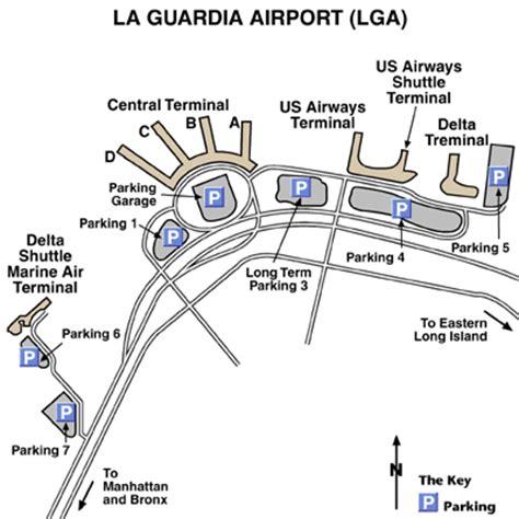 lga terminal map new york laguardia airport map new york map