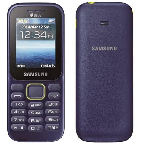 Harga Samsung B310e samsung sm b310e harga dan spesifikasi