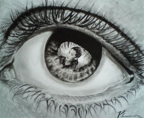 beauty is in the eye of the beholder tattoo lies in the of the beholder models picture