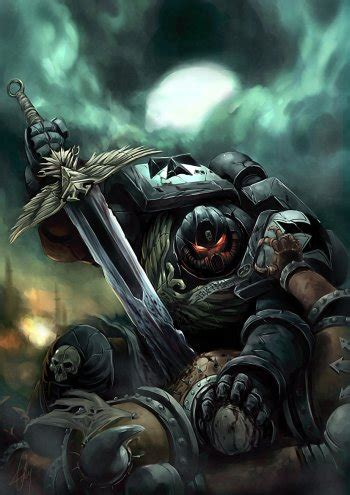 image chaos space marine attacking by sonickyle1797.jpg