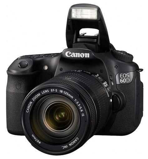 Dslr Canon 60d canon eos 60d slr review overview steves digicams