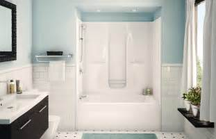 bath shower sbw 3360 alcove or tub showers bathtub aker by maax