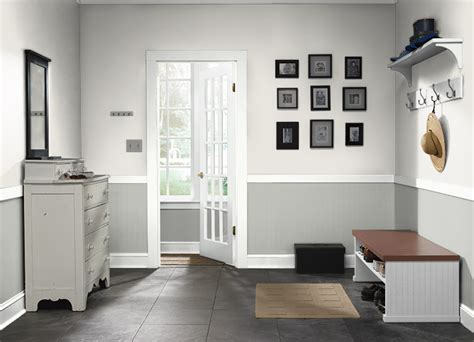 behr paint colors for basement behr weathered white upw weathered moss for the home