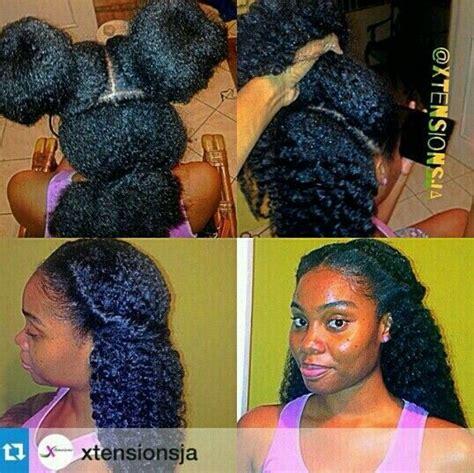 sew in bob marley hair in ta vixen crochet crochet hairstyles pinterest vixen